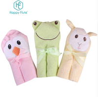 1 set baby kids 30*36inches baby hooded towel / baby bath towel / baby blankets